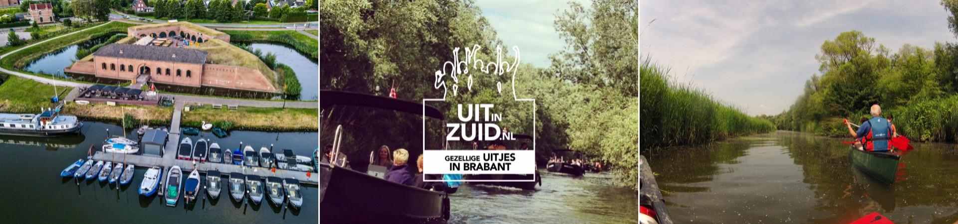 De Biesbosch banner